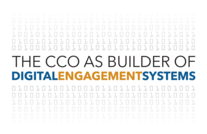 The CCO as Builder of Digital Engagement Systems